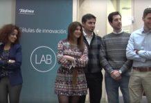 refugiados en España OpenLAB
