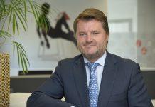 Alberto Ruano, Director General de Lenovo Iberia