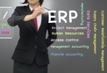 utilizar un ERPs