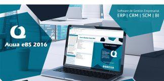 ERP Aqua eSolutions