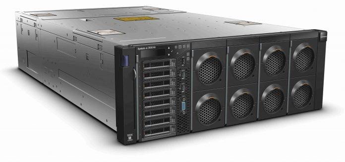 Lenovo soluciones para centros de datos