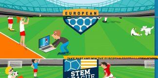ciencias a través del fútbol