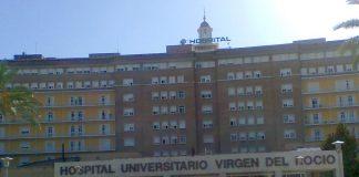 hospital virgen del rocio realidad aumentada ayesa