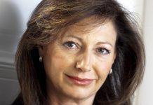 Ángeles Delgado Fujitsu GDPR