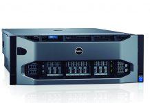 Dell PowerEdge FX2. Servidor Virtual