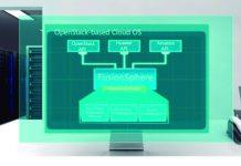 Servidor Virtual Huawei FusionSphere 6.0