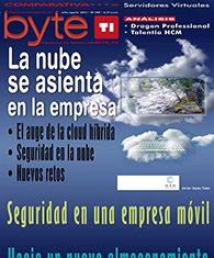 Revista Byte TI 240, Julio 2016