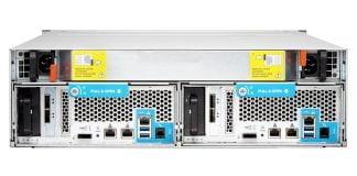 QNAP aplicaciones de virtualización