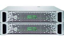 Servidor Virtual HPE HC 380