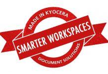 Smarter Workspaces Kyocera