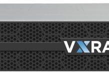 appliances VCE VxRail