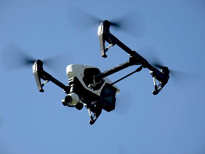 junta de propietarios drones