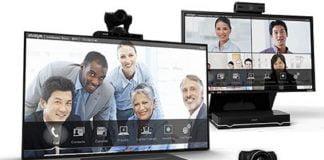 videoconferencia empresarial avaya