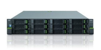 data center virtualizado ETERNUS_CS200c