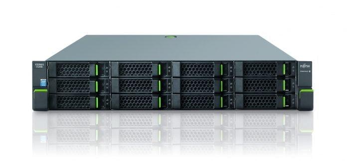 data center virtualizado ETERNUS_CS200c