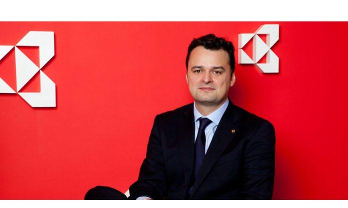 Javier Pérez Yela, Director de RRHH de KYOCERA Document Solutions