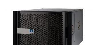 NetApp rendimiento en cloud híbrido