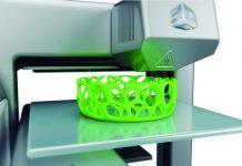 Impresión 3D extremadura red.es