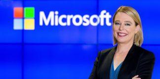 saoirse-fahey dirección de Microsoft