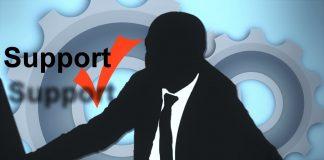 servicios de soporte Empresarial Toshiba atención al cliente