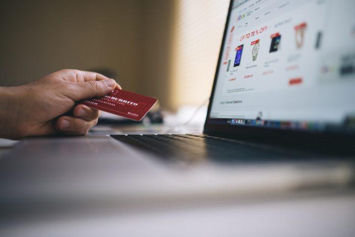 fraude tarjeta bacaria online
