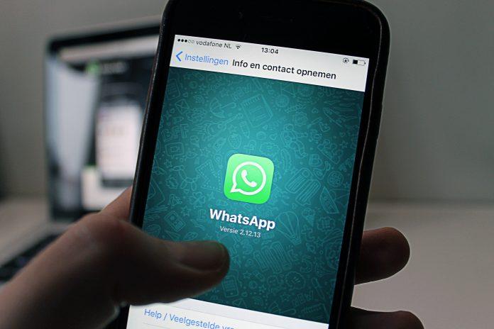 vulnerabilidad en whatsapp grupos de whatsapp business y telegram, controlar el Whatsapp de mi hijo