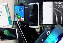 seguridad de los dispositivos smartphones