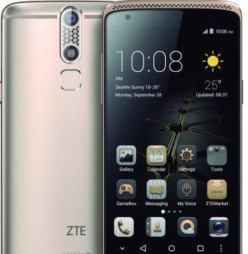 Análisis ZTE Axon Mini Premium Edition