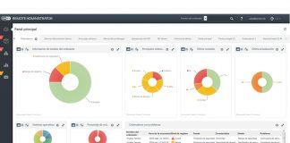 ESET Remote Administrator, Virtual Machine para Microsoft Azure.
