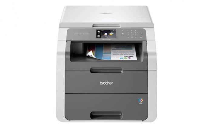 Impresora Multifunción Brother DCP-9015DW