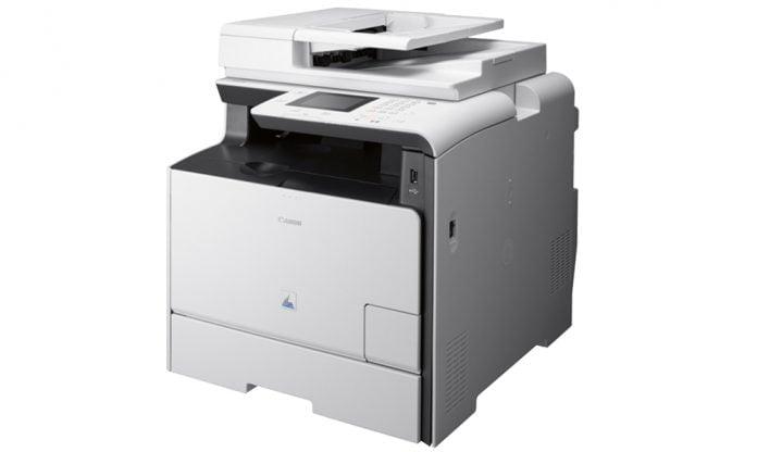 Impresora Multifunción Canon i-SENSYS MF728Cdw