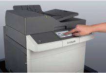 Impresora Multifunción Lexmark CX410de