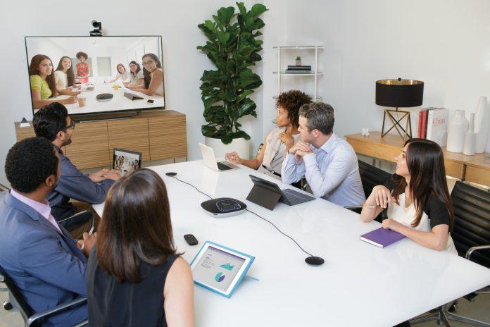 videoconferencia para empresas