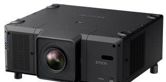 Proyector EPSON EB-L25000U