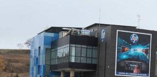 centro HP en León
