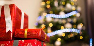 navidad compras