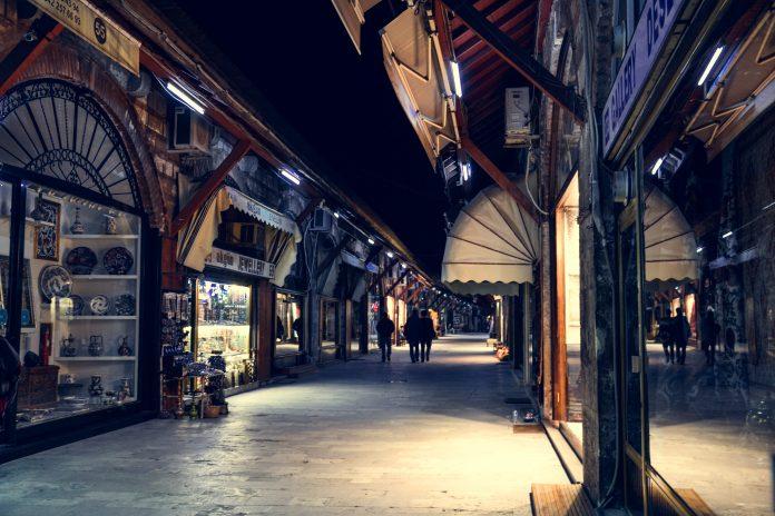 tiendas geolocalización sector retail