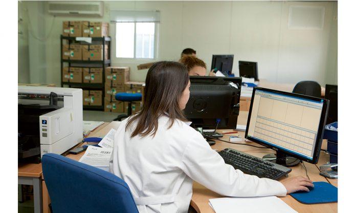 AdeA Centro de Digitalización de Documentos