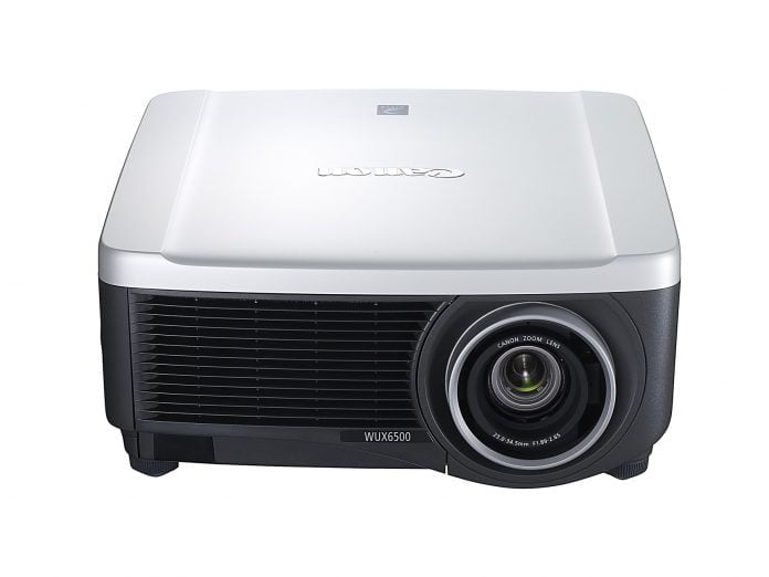 proyectores de Canon XEED WUX6500