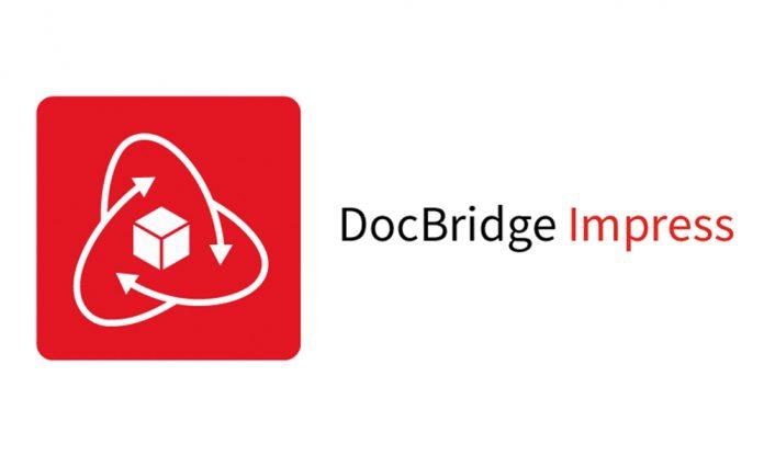 Compart DocBridge Impress, soluciones para la gestión documental