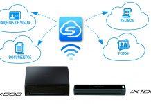 Fujitsu ScanSnap Cloud - Software de gestión documental de Fujitsu, Precio Fujitsu ScanSnap Cloud