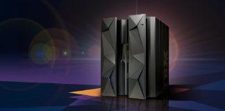 IBM all-flash