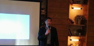 Carlos Clerencia, director general de INTEL