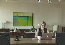 digitalización de las pymes trabajar desde casa teletrabajo trabajo