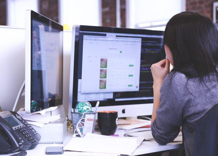 trabajo salario medio sector TIC