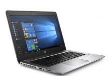 HP mercado de PCs