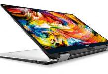 Análisis Dell XPS 13 2 en 1 - Portátil Dell XPS 13