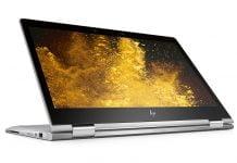 Análisis HP EliteBook x360 y precio HP EliteBook x360