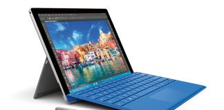 Análisis Microsoft Surface Pro 4 - Precio Microsoft Surface Pro 4