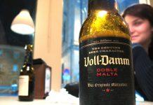Deliciosa Voll Damm